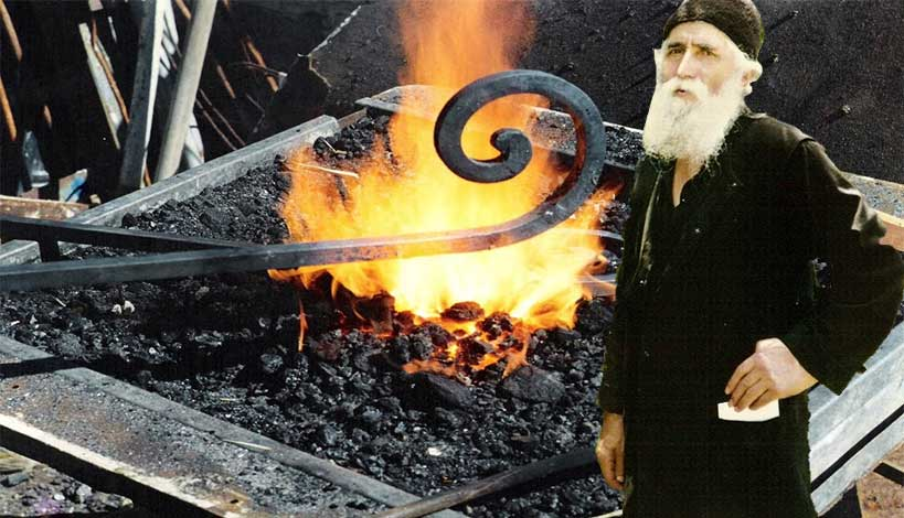 Άγιος Παΐσιος: Όταν ανάψη στον άνθρωπο η θεία φλόγα, όλα καίγονται