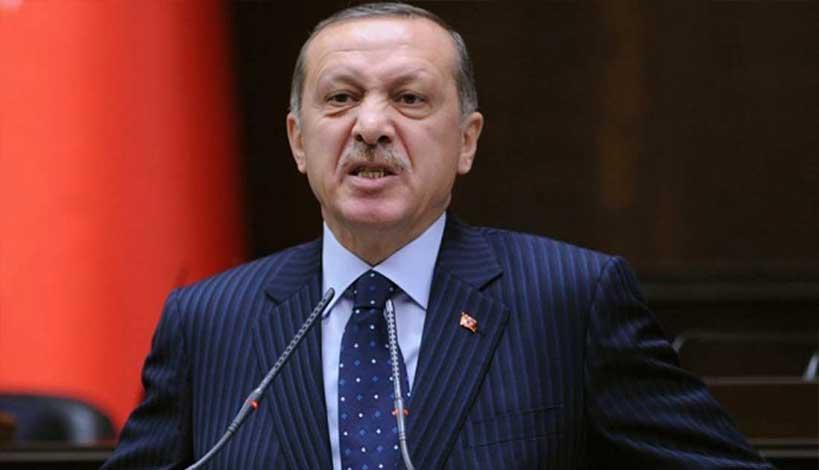 Τουρκία: Σύμβουλος του Ρ.Τ.Ερντογάν λέει, «Κάντε πόλεμο στην Ελλάδα»