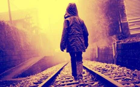 Απόψε, Χριστέ μου: Προσευχή για τα παιδιά που τα εγκαταλείπουν οι γονείς τους