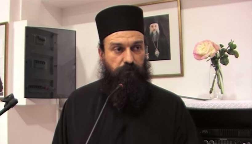Γέρων Σάββας Λαυριώτης : Θαύμα μετά από τη διακοπή μνημόνευσης οικουμενιστών επισκόπων