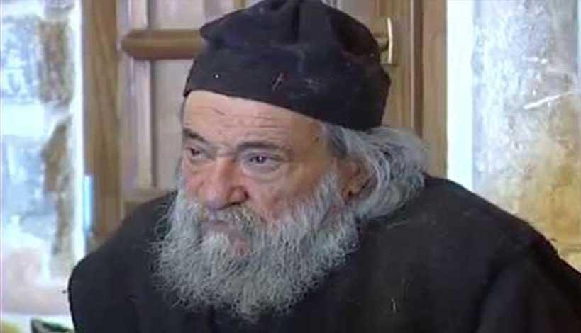 Καθηγούμενος I.M. Δοχειαρίου Αρχ. Γρηγόριος