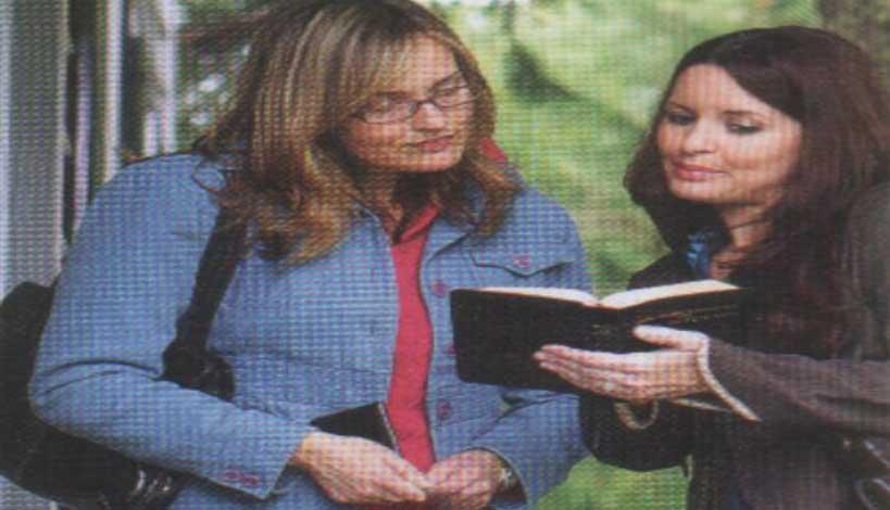 Επίδειξη γνώσεων και απίστευτη αγένεια από τους «Μάρτυρες του Ιεχωβά»