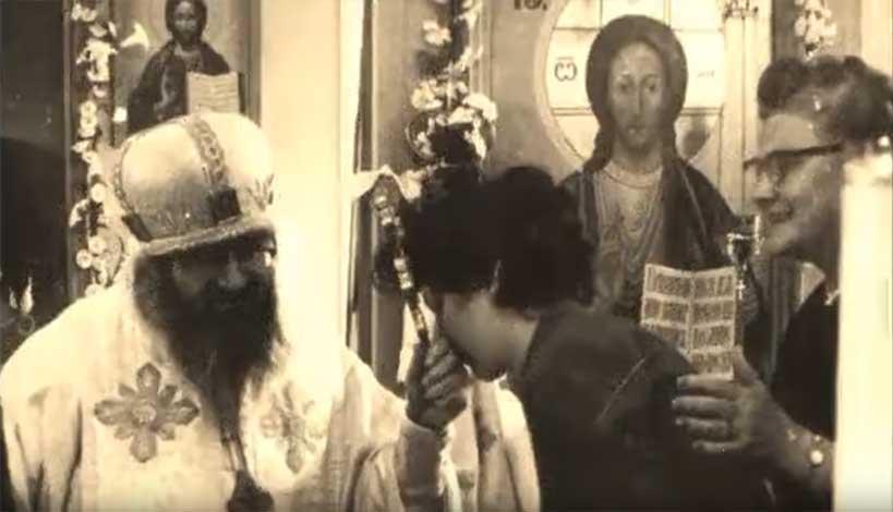 Βοά εκ του τάφου ο Άγιος Ιωάννης Μαξίμοβιτς
