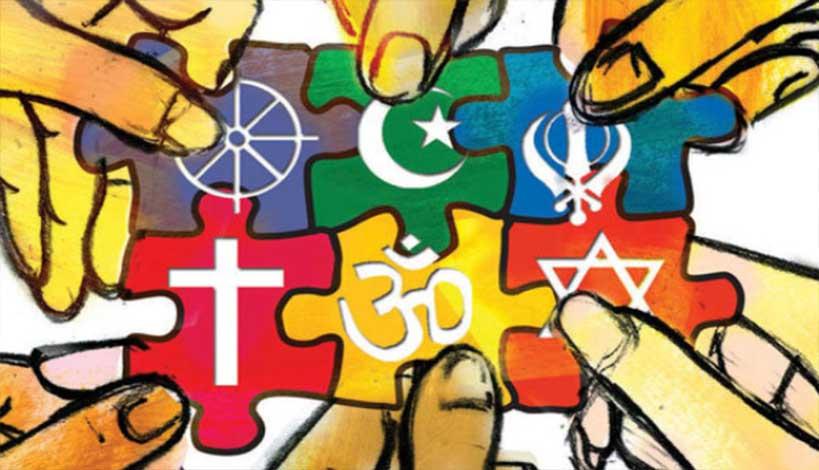 θρησκείες