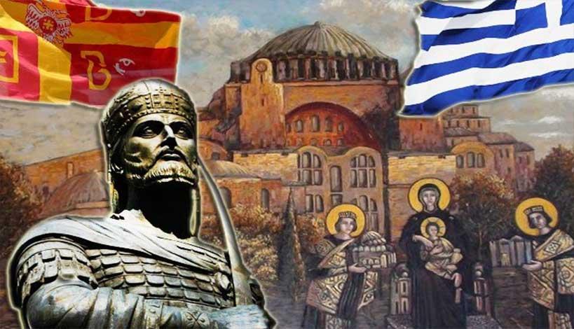 Παπά-Γιάννης Καλαΐδης: «Θα γίνουν τα γεγονότα της Πόλης για να γλιτώσουμε από την ταυτότητα!»