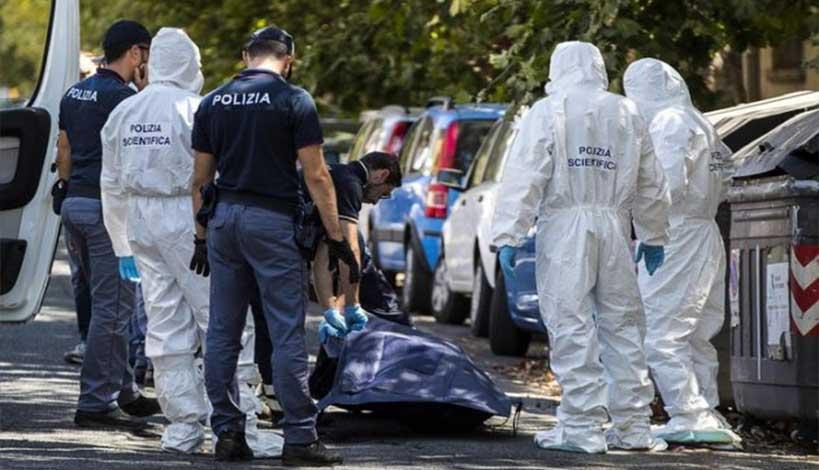 Ρώμη: Αδελφοκτόνος τεμάχισε την αδελφή του και την πέταξε στα σκουπίδια