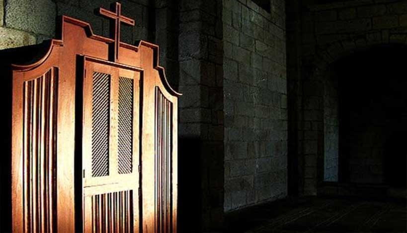 Η ολλανδική Δικαιοσύνη δεν βρήκε τιμωρία για γυρίσματα πορνοταινίας μέσα στο εξομολογητήριο εκκλησίας!