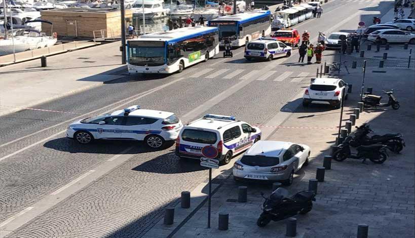 Άλλο ένα τρομοκρατικό χτύπημα στη Μασσαλία;