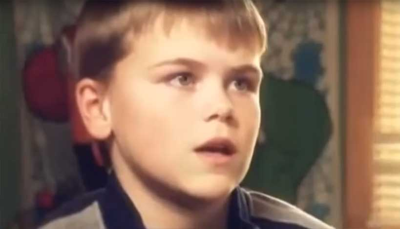 Το αγόρι που πήγε στον ουρανό: Μια μεταθανάτια εμπειρία που συγκλόνισε την κοινωνία της Αμερικής