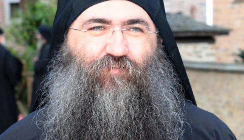 Αρχιμ. Βαρθολομαίος, Καθηγουμένος της Ι. Μ. Εσφιγμένου: «Ο παραλογισμός στο μεγαλείο του!»