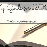2015 Goals: May Update