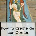 How to Create an Icon Corner