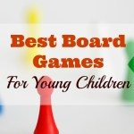 Best Board Games for Young Children