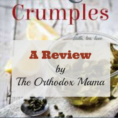 Tea and Crumples: A Review