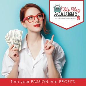 Elite Blog Academy 2.0