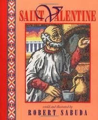 saint valentine book