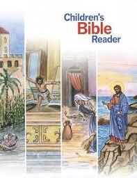 orthodox children's bible