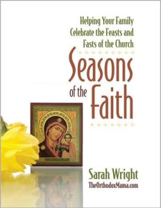 Seasons of the Faith Cover