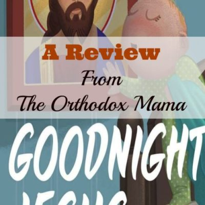 A Review of Goodnight Jesus