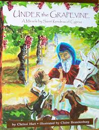 under-the-grapevine