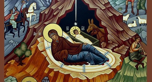 The Incarnation: The Redemption and Glorification of Matter