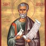 st joseph the betrothed