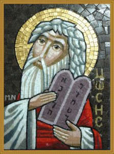 coptic_icon_mosaic_moses__by_minanashed-d5yjxl8
