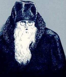Abbot Nikon