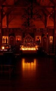 holy friday, good friday Orthodox