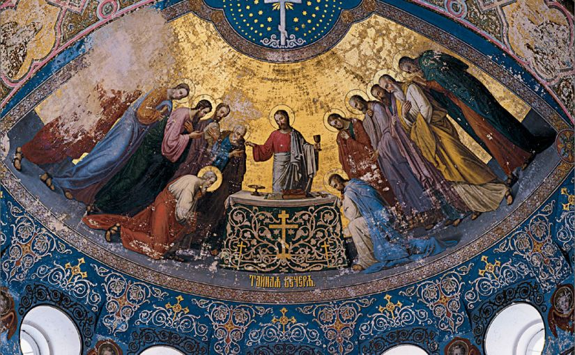 Why do the Orthodox have Icons?