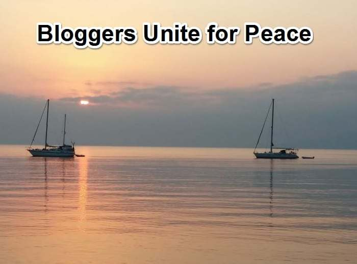 Bloggers Unite for Peace