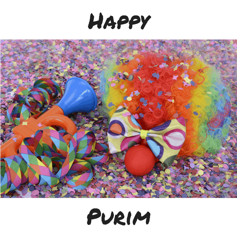 The holiday of Purim