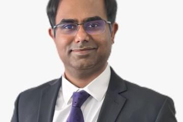Dr. Arul Murugan