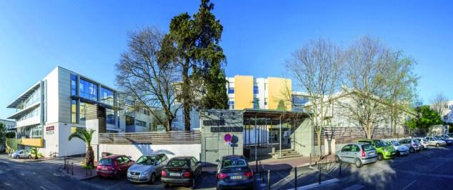 Clinique_Clémentville_de_Montpellier_(OC_Santé)
