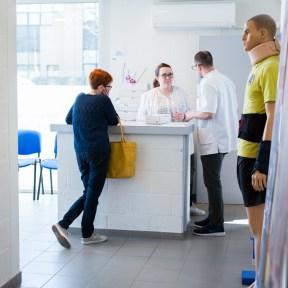Orthopédie Protechnik-Bandagisterie