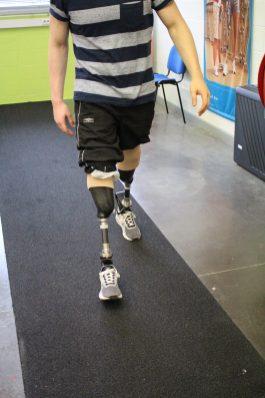Prothèses tibiales