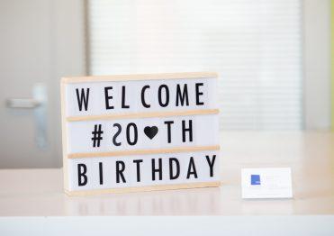 Orthopédie Protechnik fête ses 20 ans