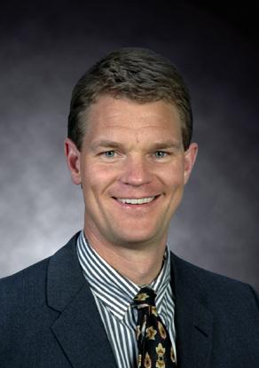 Terry Buisman, PT