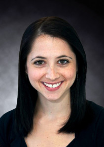 Rebecca Jacobs physical therapy