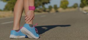 Ankle Physical Therapy