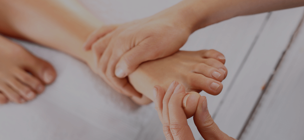 Toe Pain Physical Therapy