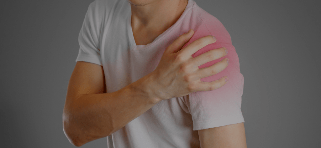 Shoulder-Pain-Injury