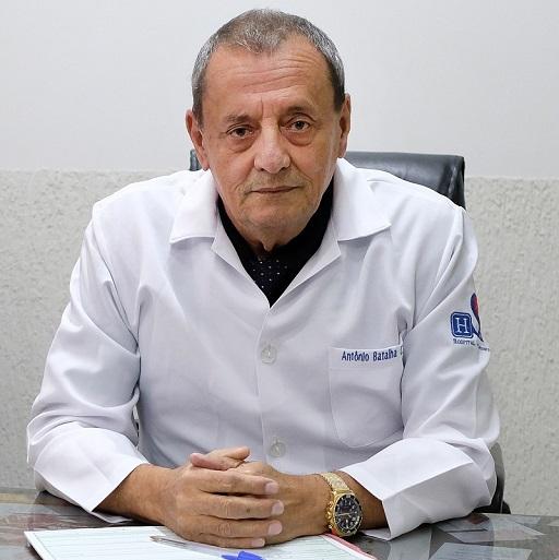 Cirurgia Ortopédica - Dr. Antonio Batalha Castello Filho