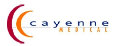 Cayenne Medical, Inc. Appoints David B. Springer President & CEO