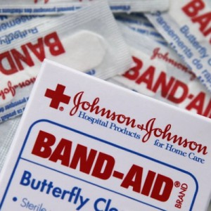 Johnson & Johnson Taps Its War Chest, Pays $21.3B For Synthes