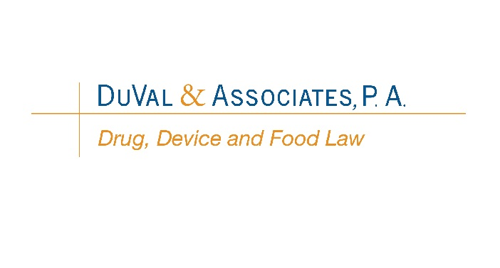 DuVal and Associates – CLIENT ALERT 1/2012