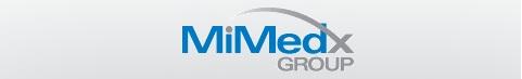 "MiMedx Group, Inc. Board Announces Support for Chairman Parker H. ""Pete"" Petit"
