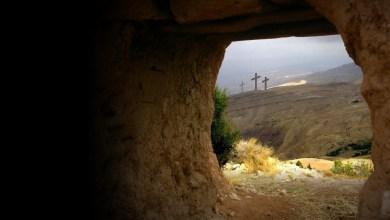 Photo of Happy Resurrection Sunday!!