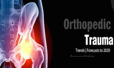 Photo of U.S. Orthopedic Trauma Device Market To Exceed $8 Billion By 2020