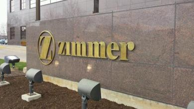 Photo of Zimmer Holdings, Inc. Reports Fourth Quarter and Full Year 2014 Financial Results